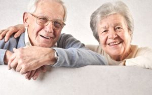 quality home dental care for seniors