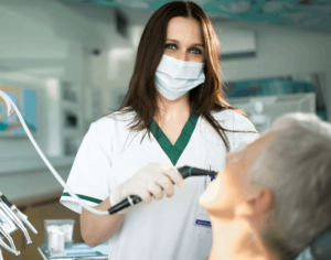 geriatric-dentist