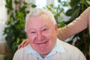 Alzheimer's dental experience new York City