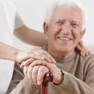 Alzheimer's dental experience Manhattan