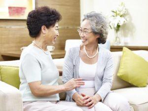 dental for elderly parents manhattan