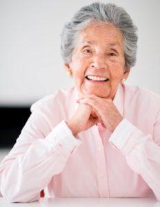 geriatric dentist in nyc