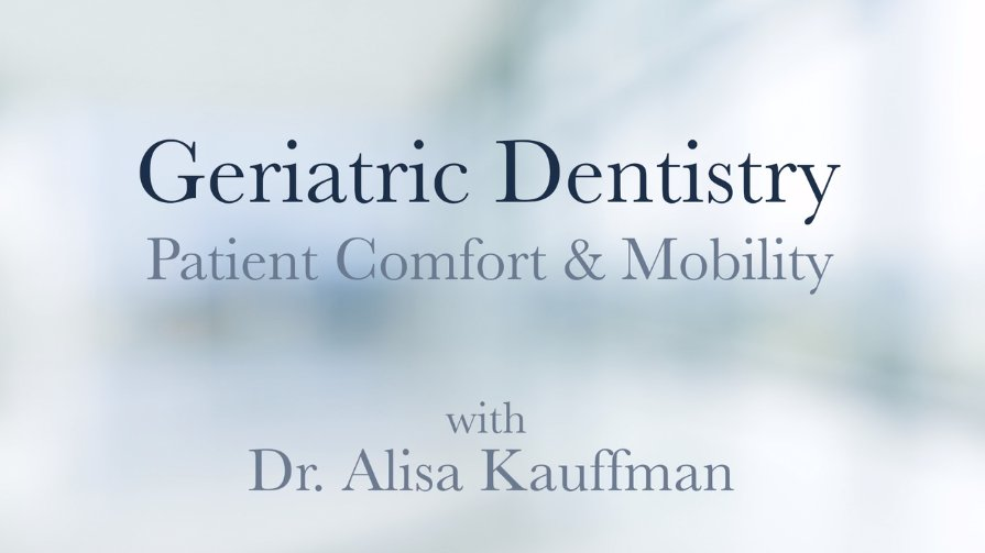 Patient Comfort and Mobility