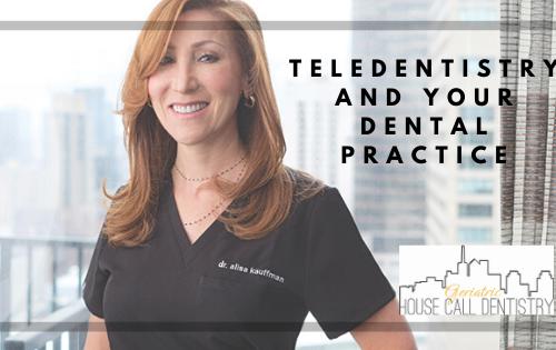 teledentistry dental practice