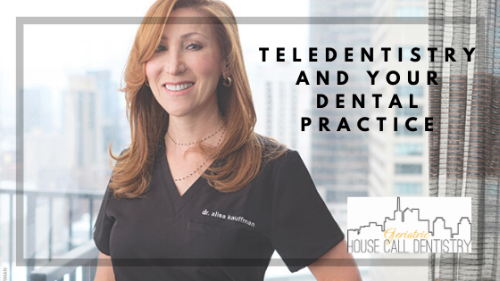 teledentistry dental practice