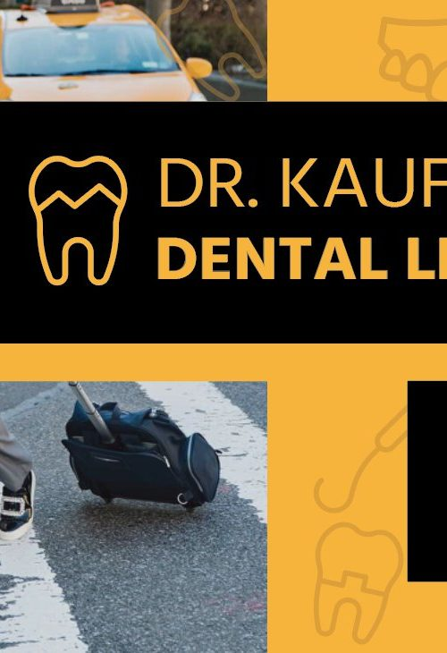 Alisa Kauffman Dental Lecture for Dental Students who want to start their own practice